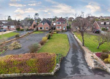 Thumbnail 3 bed detached house for sale in Nash Lane, East Coker, Yeovil