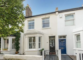 Thumbnail 3 bed terraced house for sale in Derby Road, London