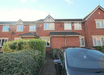 Thumbnail 1 bed mews house for sale in Beamont Drive, Ashton-On-Ribble, Preston
