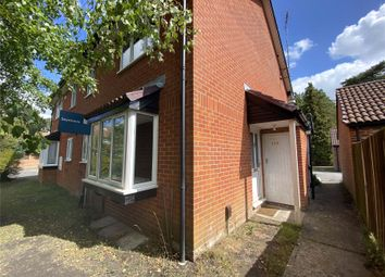 Frimley, Camberley, Surrey GU16. 1 bed end terrace house for sale