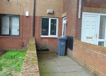 Thumbnail 1 bed flat to rent in Abercarn Close, Cheetham Hill
