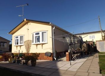 Thumbnail 2 bed bungalow for sale in Althorne, Chelmsford, Essex