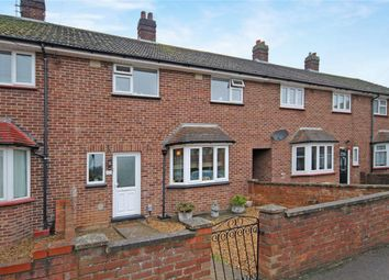Thumbnail 3 bed terraced house for sale in Duchess Road, Shortstown, Bedford