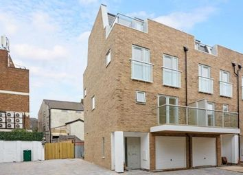 Thumbnail 3 bed terraced house for sale in The Kings Quarter, Rochester, Kent