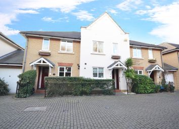 Thumbnail 3 bed terraced house to rent in Dorchester Mews, Twickenham