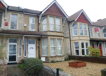 Thumbnail 8 bed property to rent in Gloucester Road, Horfield, Bristol