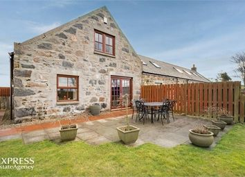 Thumbnail 4 bedroom detached house for sale in Oldmeldrum, Inverurie, Aberdeenshire