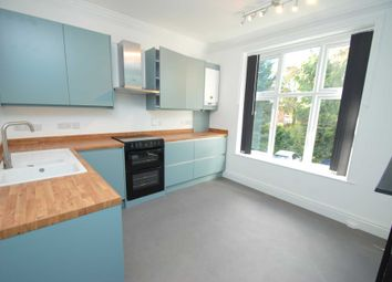 Thumbnail 2 bed flat to rent in Mile End Road, Norwich