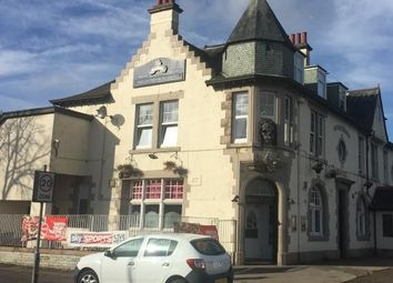 Thumbnail Retail premises for sale in The Gothenburg Hotel, 138 Queensferry Road, Rosyth