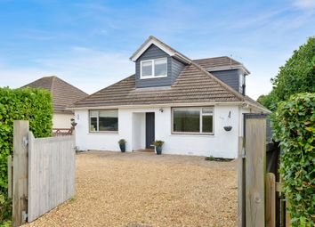4 bed detached bungalow for sale in Stem Lane, New Milton BH25