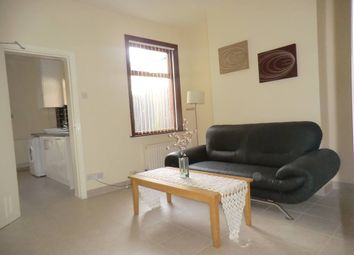 Thumbnail 4 bed property to rent in Newcombe Road, Earlsdon, Coventry