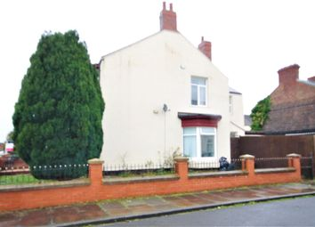 Thumbnail 2 bed terraced house for sale in The Groves, Stockton-On-Tees
