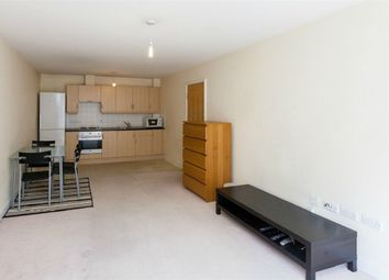 Thumbnail 2 bed flat for sale in Allard House, 17 Boulevard Drive, London
