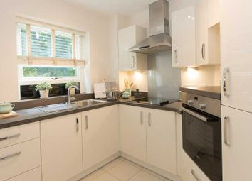 Thumbnail 2 bed flat for sale in Monmouth Road, Abergavenny