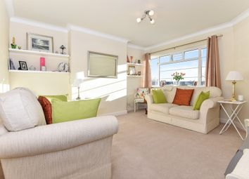 Thumbnail 2 bedroom flat for sale in St. Leonards Road, London
