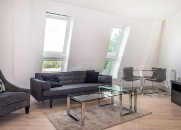 Thumbnail 1 bed flat to rent in Ostro House, Finchley Road