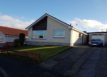 Thumbnail 2 bed bungalow to rent in Kirkland Road, Dumfries