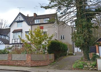 Thumbnail 2 bedroom flat for sale in Lower Camden, Chislehurst