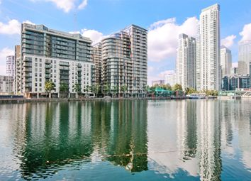 Thumbnail 2 bedroom property to rent in Ability Place, 37 Millharbour, Canary Wharf