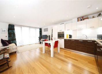 Thumbnail 2 bed flat to rent in Lea Bridge Road, London