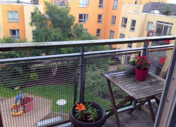 Thumbnail 1 bed flat for sale in Holly Court, London, London
