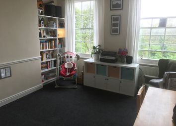 Thumbnail 1 bed flat to rent in Vicarage Park, Plumstead