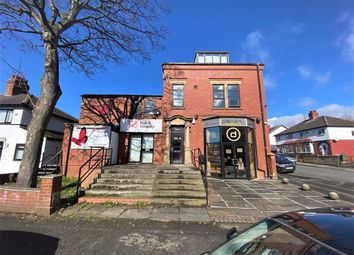 Thumbnail Commercial property to let in Brudenell Road, Leeds