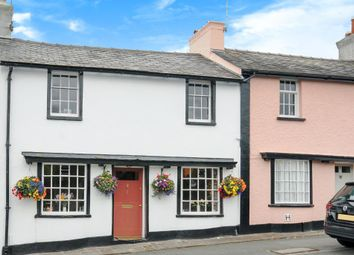 Thumbnail 3 bed town house for sale in Llanbedr Road, Crickhowell