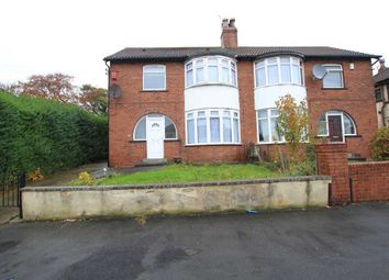 Thumbnail 3 bed semi-detached house to rent in Easterly Avenue, Leeds, West Yorkshire