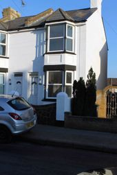 Thumbnail 3 bedroom end terrace house to rent in Church Road, Swanscombe