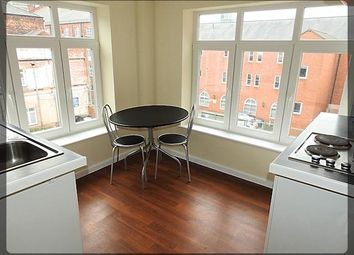 Thumbnail 1 bedroom flat to rent in George Street, Hull