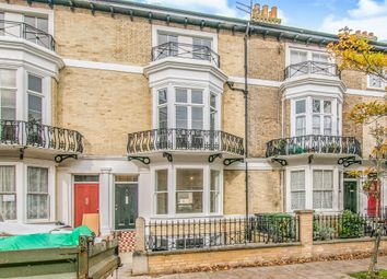 Thumbnail 6 bed terraced house for sale in Camperdown, Great Yarmouth