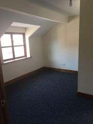 Thumbnail 1 bed flat to rent in Stallington Road, Blythe Bridge, Stoke-On-Trent