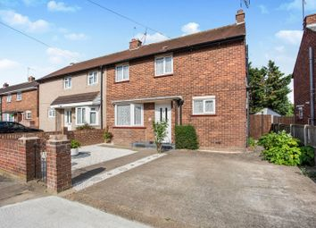 3 bed semi-detached house for sale in Blackthorn Avenue, West Drayton UB7