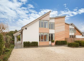 Thumbnail 4 bed detached house for sale in Halton Lane, Wendover, Aylesbury