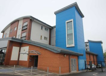 Thumbnail 1 bed flat for sale in Welford Road, Blaby, Leicester