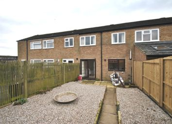 Thumbnail 3 bed terraced house to rent in Coventry Close, Stevenage