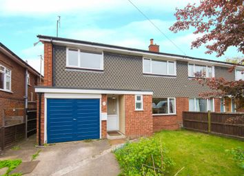 Thumbnail 3 bed semi-detached house for sale in Queens Road, Berkhamsted