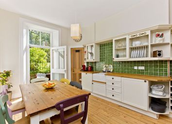Thumbnail 2 bed flat for sale in 8 Comiston Terrace, Morningside, Edinburgh