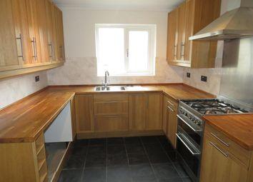 Thumbnail 4 bed property to rent in Hibbs Close, Marshfield, Chippenham