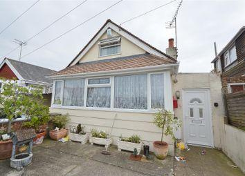 Thumbnail 2 bed detached bungalow for sale in St. Christophers Way, Jaywick, Clacton-On-Sea