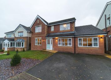Thumbnail 5 bed detached house for sale in Matthews Fold, Norton Village, Sheffield