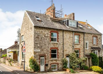 Mill Street, Weymouth DT3. 4 bed end terrace house