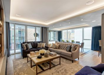 Thumbnail 2 bed flat for sale in Paddington Street, Marylebone, London