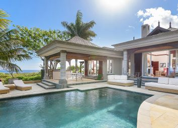 Thumbnail 4 bed villa for sale in 57, Villas Valriche, Mauritius