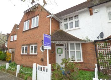 Thumbnail 4 bedroom semi-detached house for sale in Holmesdale Avenue, London