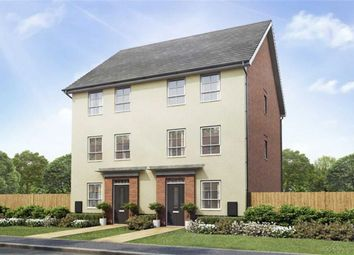 Thumbnail 4 bedroom semi-detached house for sale in Lytham Road, Warton, Preston