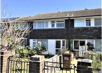 Thumbnail 3 bed terraced house for sale in Ninfield Road, Bexhill-On-Sea, East Sussex