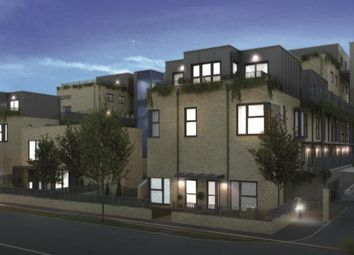 Thumbnail 2 bed property for sale in Rustat Road, Cambridge