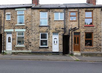Thumbnail 2 bed terraced house for sale in Walkley Bank Road, Walkley, Sheffield